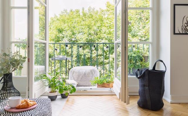 Indoor Ventilation