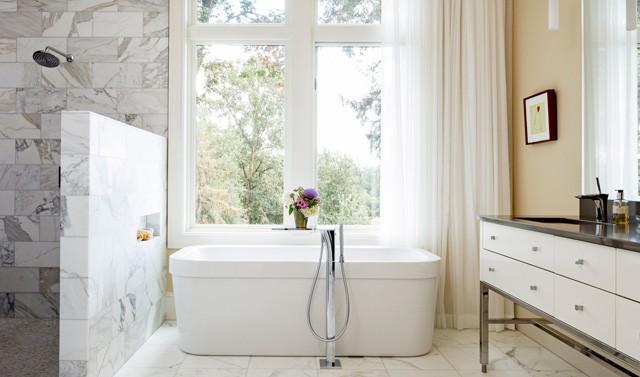 Jenni Bathroom Design