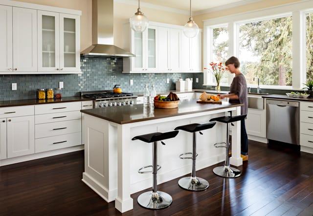 Jenni Kitchen Interior Decor
