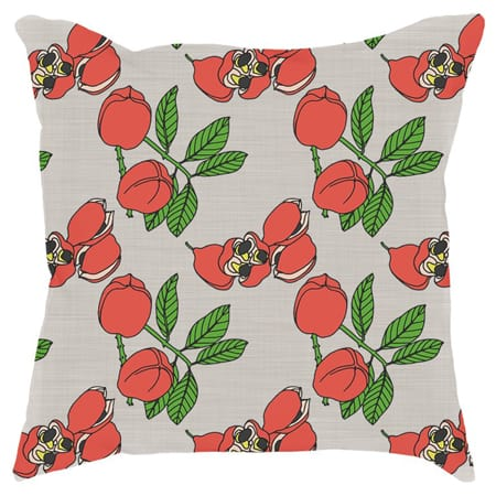 Ackee Hemp Linen Covers