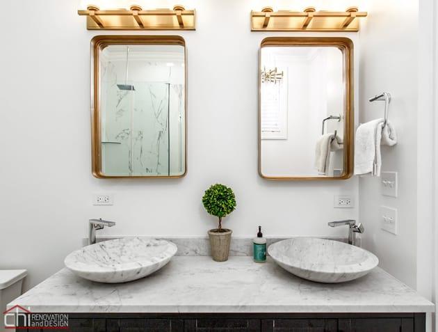 Bathroom Renovation Tips