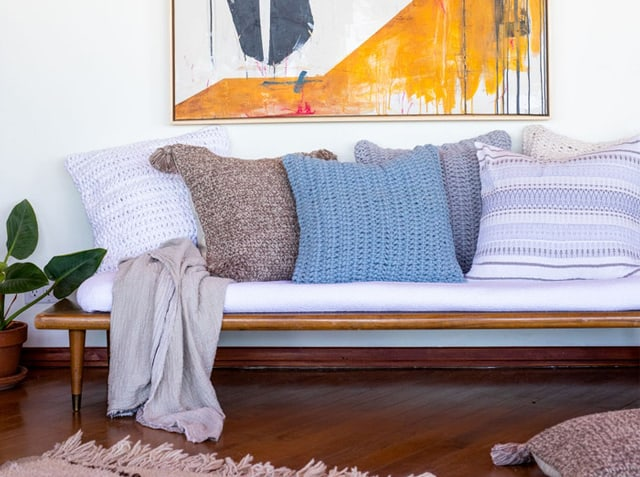 Organic Throw Pillows And Covers