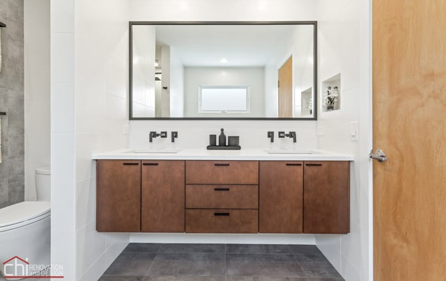 Storage Solutions Bathroom Remodeling