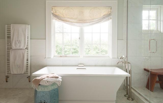 Jenni Leasia Design Dunthorpe Master Bathroom