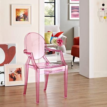 Modway Pink Furniture