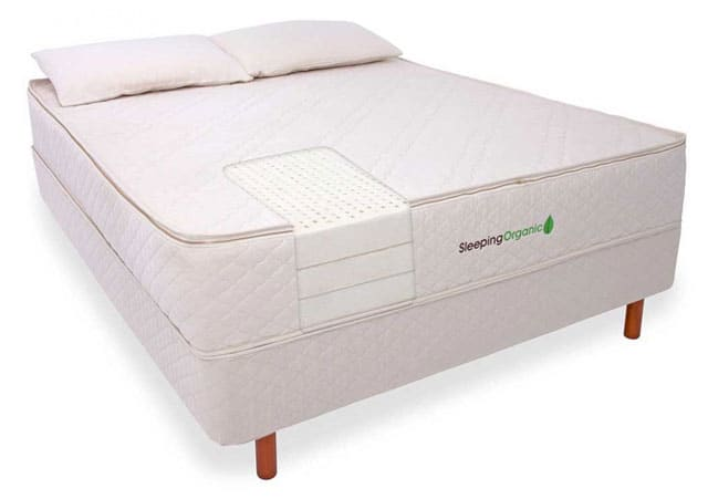 Sleeping Organic Mattress
