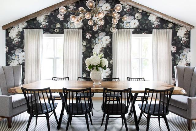 Austin Camelot Interior Design