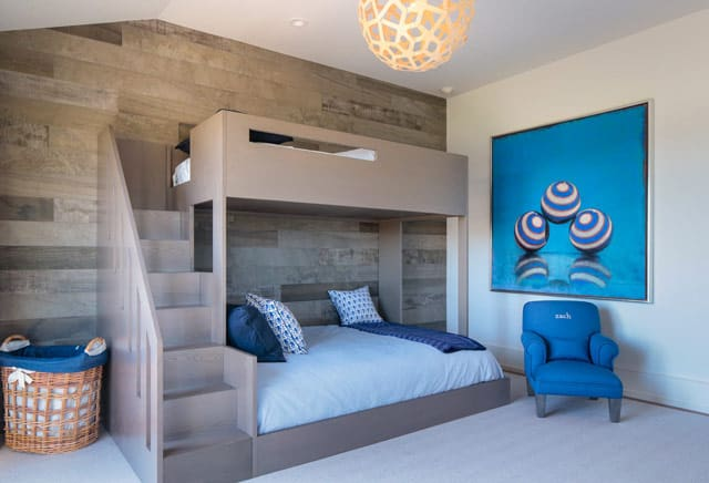 Daniels Lane Kids Room Interior Design Ny