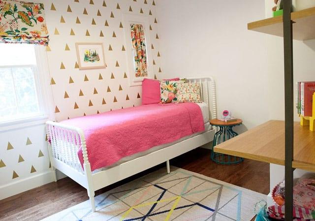 Gower Street Kids Room Design
