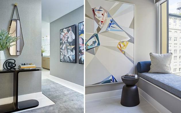 Darci Hether Artistic Abode In Tribeca