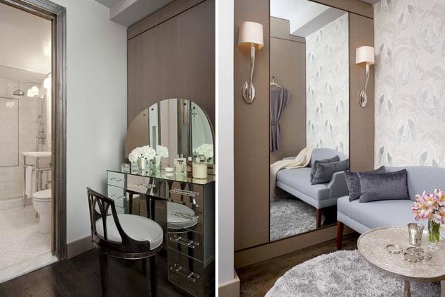 Darci Hether Bedroom Nook Designs