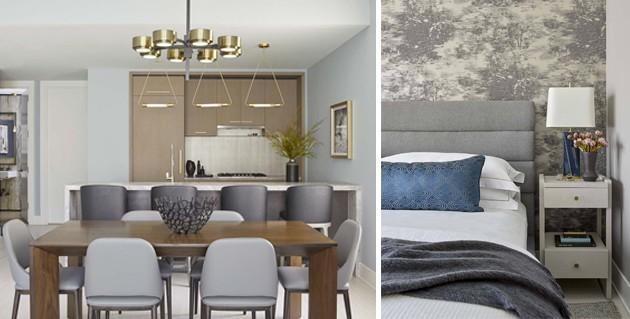 Darci Hether Kitchen Interior Design Nyc