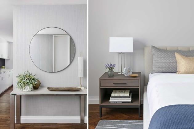 Darci Hether Master Bedroom Interior Design