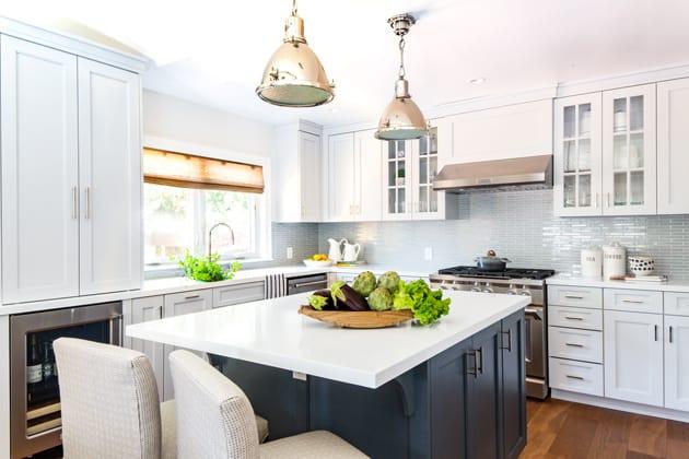 Peltire Interiors Kitchen Interior Design