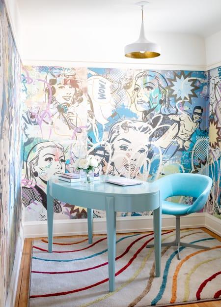 Distinctive Modern Office Wall Interior Designer Minneapolis Mn