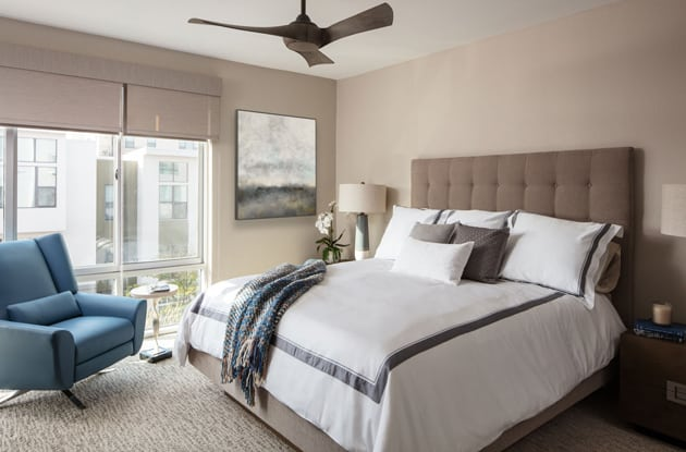 Master Bedroom Design Soul Interiors Design