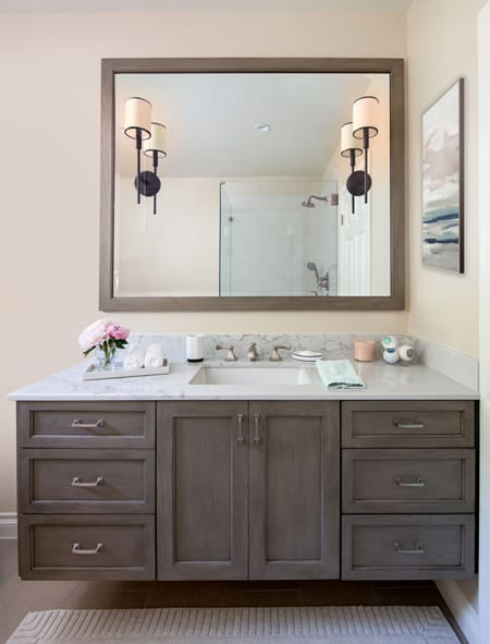 Soul Interiors Design Bathroom Vanity Design