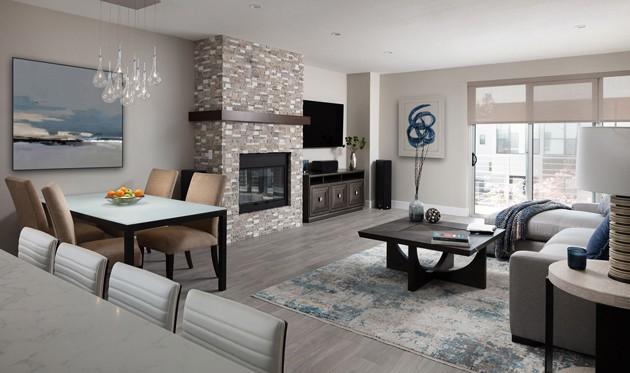 Soul Interiors Design Livingroom Design