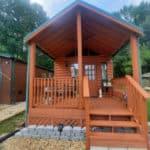 Tiny Home Exterior Design